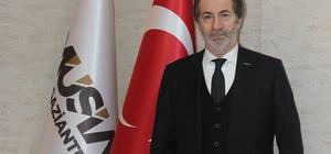 MÜSİAD'dan Zeytin Dalı Harekatına destek