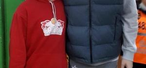 Genç yetenek Göktuğ Berke birinci lig takımına seçildi