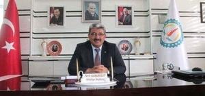 Başkan Ferit Karabulut: Allah'ım ordumuzu muzaffer eylesin