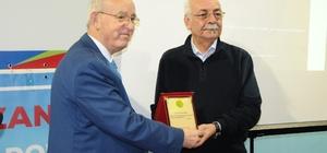Gazeteci Yazar Dursun Özden, Nazım Hikmet'i anlattı