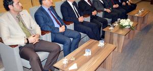 AA Yönetim Kurulu Başkan Vekili Dr. Kızıldağ: