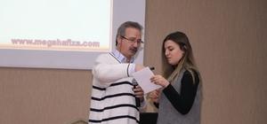 Bilgievi eğitmenlerine eğitim semineri verildi