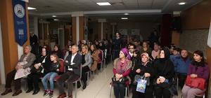 'Aileden sağlıklı iletişim' semineri düzenlendi