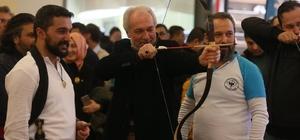 Kütahya'da 'geleneksel ata sporları' etkinliği