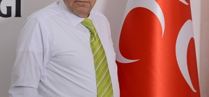 """MHP İl Başkanı Arif Kılıç: """"MHP Afrin harekatına sonuna kadar destek veriyor"""""""