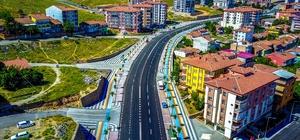 Büyükşehir 2017 yılında 667 km asfalt çalışması yaptı