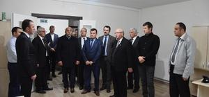Tekirdağ Büyükşehir Belediyesi UKOME Çerkezköy Şubesi açıldı