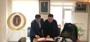 PTT ile Bilecik Giyim ve Mensucat Odası arasında indirimli kargo anlaşması