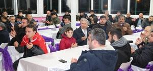 Kozlu Belediyesi, askere gidecek gençler için program düzenledi