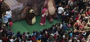 Sanko Park'tan çocuklara sömestr tatili armağanı