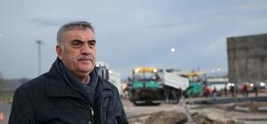 Başkan Toçoğlu ''Tüm şikayetler anlık takip edilecek''