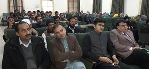 Pakistanlı öğrencilerden harekatın başarısı için dua