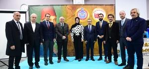 """Bursa'da """"Abdülhamid Han'ın Davası Konferansı"""""""