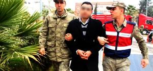Terör propagandası iddiasıyla mahkemeye sevk edilen asker serbest bırakıldı
