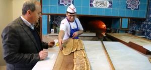 """Afrin'deki Mehmetçik'e """"etli ekmek"""" dopingi"""