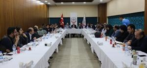 BİRKONFED Genel Başkanı Osman Ünsal: