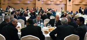 Kepez'de istişare buluşması