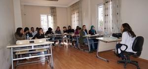 Adıyaman Belediyesi gençleri üniversiteye hazırlıyor