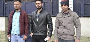 Zeytin Dalı Harekatı'na katılmak için gönüllü oldular