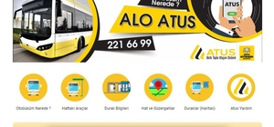ATUS vatandaşın hayatını kolaylaştırıyor