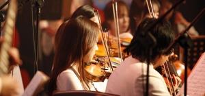 Gençlik Senfoni Orkestrası başvuruları başladı