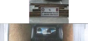 Tren rayı demirlerini çalan hırsızlar tutuklandı
