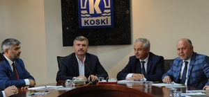 Konya'da dev enerji projesi için geri sayım başladı
