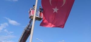 Darıca Belediyesi'nden Mehmetçiğe destek