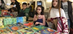 Kadıköy'de Çocuk Kitapları Günleri başladı