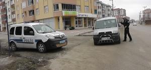 Kulu'da trafik uygulamaları devam ediyor