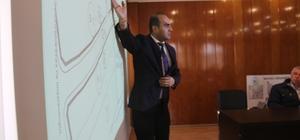 İncesu Belediyesinde Şubat ayı meclis toplantısı yapıldı