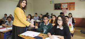Adana Büyükşehir'den e-eğitim
