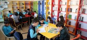 """Başkan Altay: """"Her gün en az 15 dakika çocuklarımızla birlikte kitap okuyalım"""""""