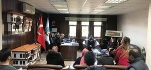 Osmaneli Belediyesi halkın kreş, anaokulu ve yaşlı bakım evi talebine sessiz kalmadı