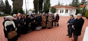 Afrin'deki Türk askerlerine dua