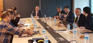 MOBİTEK Projesi Ankara'da konuşuldu