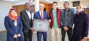 2018 Kültür Oscarı Sivas'ın