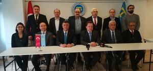Eskişehir'deki Kırımlılar, tahrip edilen Hansaray için destek bekliyor