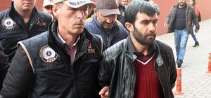 Kayseri'deki terör propagandası operasyonu