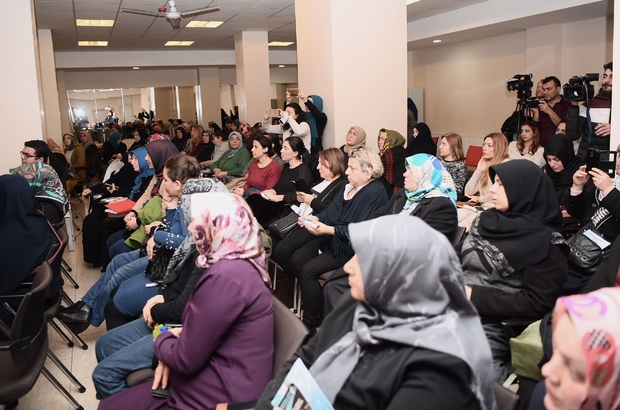 Onkoloji Uzmanı Dr. Yavuz Dizdar'dan 'tencere yemeği' çağrısı