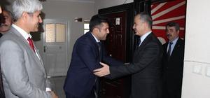 """Başkan Erdoğan: """"Mesele memleket meselesi olunca birlikte çalışırız"""""""