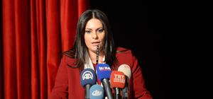 Çalışma ve Sosyal Güvenlik Bakanı Sarıeroğlu: