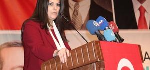 Bakan Sarıeroğlu Bitlis'te