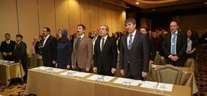 Avrupa Türk Parlamenter Birliği Toplantısı