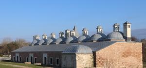 Edirne Sarayı koruma altına alınacak
