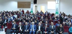 Nevşehir'de okuryazarlık seferberliği çalışmaları devam ediyor