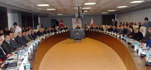 İmam Hatip Okulları Platformu Koordinasyon toplantısı yapıldı