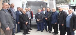 Kocaeli'de bal üreticileri, Afrin kahramanlarına 1071 kavanoz bal gönderdi