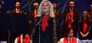 Türk Sanat Müziği konserine ilgi azdı