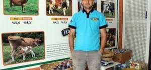 Süt ürünleri mağazası bir günlük kazancını Mehemetçik Vakfına bağışladı